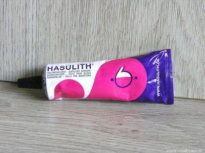 Hasulith sieradenlijm, 31ml