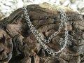 Verlengketting-45cm-zilverkleur