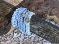 Bedelarmband-gevlochten-veters-21cm-lichtblauw