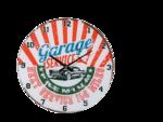 Klok-Garage-Service