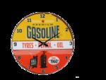 Klok-Gasoline