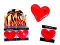 Hot pack heart